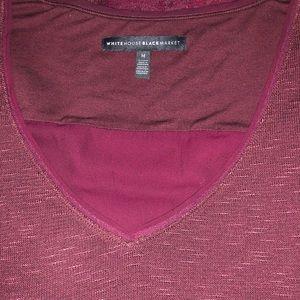 White House Black Market Sweater (gently used)